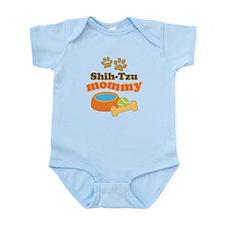 Shih-Tzu Mommy Infant Bodysuit