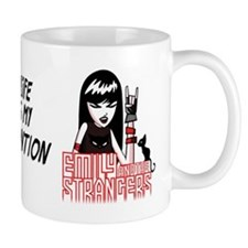 My Life Is My Invention Mug