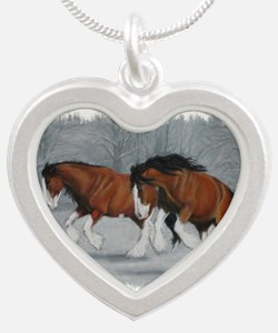 Clydesdale Necklaces