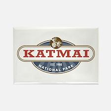 Katmai National Park Magnets