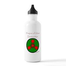WMD Chemical dark 6000 Water Bottle