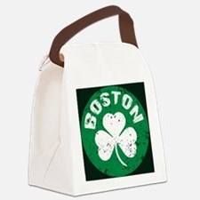 441 Boston Canvas Lunch Bag