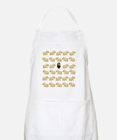 A Sheep with Attitude Apron