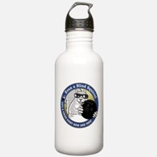 Bowling Blind Squirrel Water Bottle