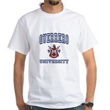 GUERRERO University Shirt