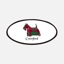 Terrier - Crawford Patches