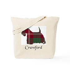 Terrier - Crawford Tote Bag