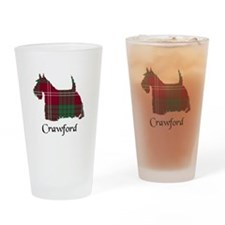 Terrier - Crawford Drinking Glass
