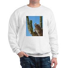 The Cactus Owl Sweatshirt