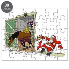night before Puzzle