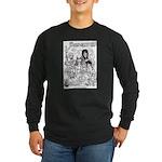 Long Sleeve Dark T-Shirt - EvangeniTales