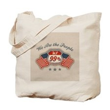 99-hwy-flag2-col-BUT Tote Bag