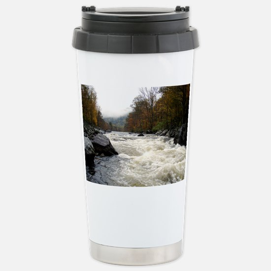 Zoar Gap Stainless Steel Travel Mug