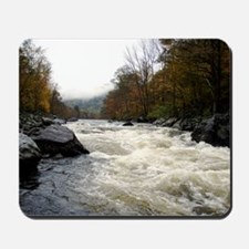 Zoar Gap Mousepad