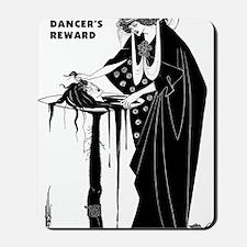 DANCERS_REWARD Mousepad