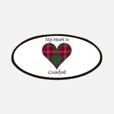 Heart - Crawford Patches