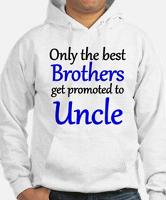 The Best Brothers Get Promoted To Uncle Jumper Hoo
