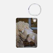 Stomper  Lamb Award Photo Keychains