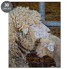 Stomper  Lamb Award Photo Puzzle
