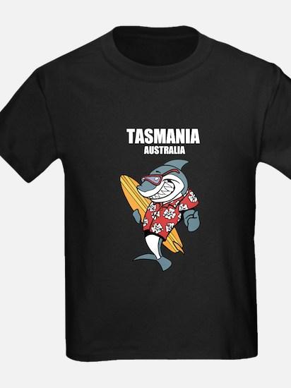 Tasmania, Australia T-Shirt