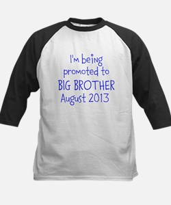Unique Big brother Tee