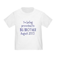 Promotion/brother T-Shirt