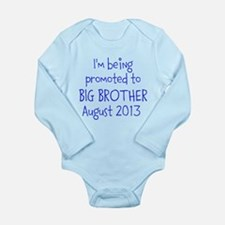 Promotion/brother Body Suit