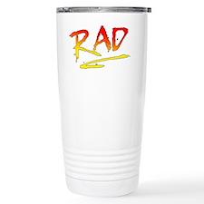 Rad_gradient2 Travel Mug