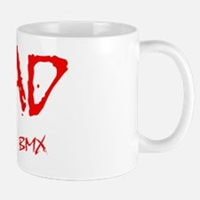 Rad BMX_light Mug