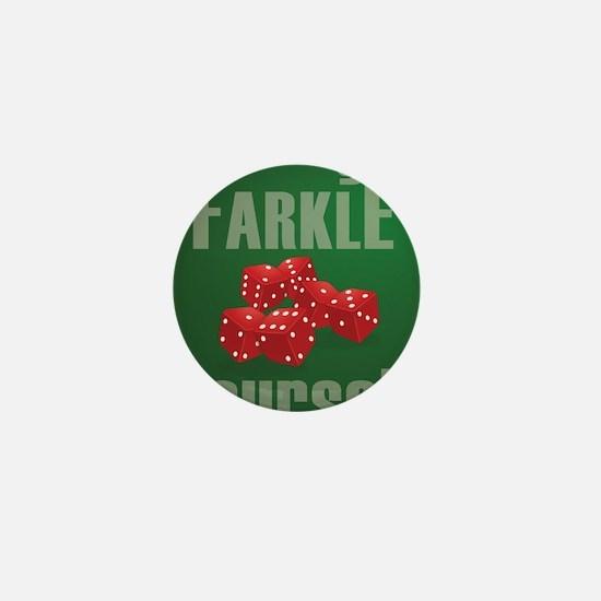 Farkle Yourself 8x10 Mini Button