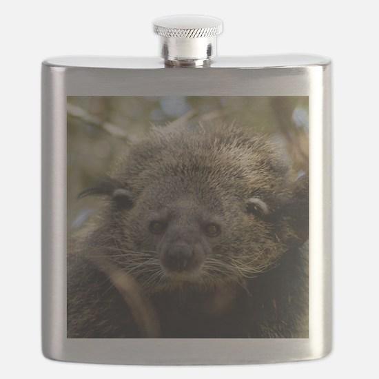 002Bearcat Flask