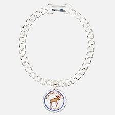 NeonMooseCircleSeriesMul Bracelet