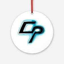 CP EX1 Round Ornament