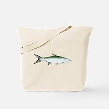 Tarpon c Tote Bag