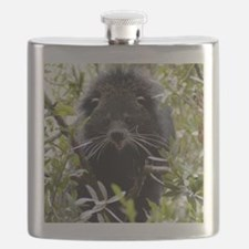 004Bearcat Flask