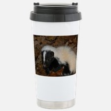 PB130416 Stainless Steel Travel Mug