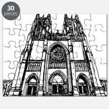 Cathedral1 Puzzle