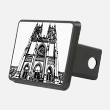 Cathedral1 Hitch Cover