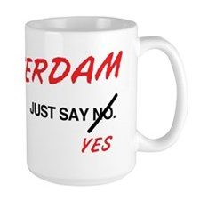 hamsterdam_tshirt_light Mug