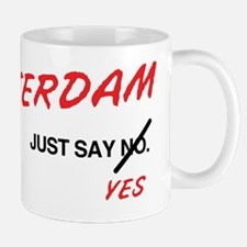 hamsterdam_tshirt_light Mug