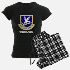 2-DFENsorfortis Pajamas