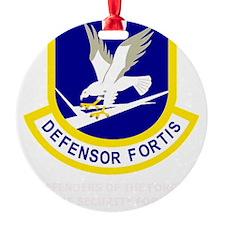 2-DFENsorfortis Ornament