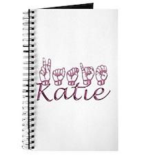 Katie Journal