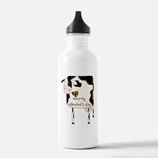 mooeyvalenday Water Bottle