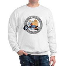 Logo_Shirt_Back Sweatshirt
