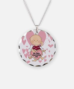 HEARTSFIRSTVALDAY Necklace