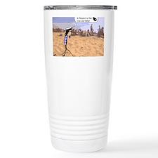 Woodstock_surflibre2 Travel Mug