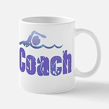 swim coach2 Mug