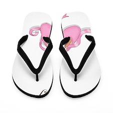 Tres bien fait slippers Flip Flops