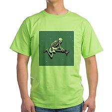 sk-guit-jump-BUT T-Shirt